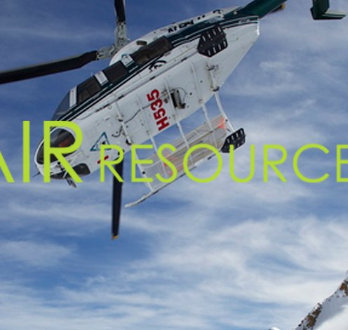 Air Resources