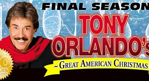 Tony Orlando s Yellow