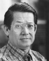 Benigno (Ninoy) Aquino, Corazon Aquino's husband, was the leader of the Filipino opposition to Ferdinand Marcos. He was shot dead in 1983 as he returned to the Philippines.