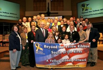 Beyond the Yellow Ribbon Lakeville MN