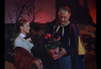 She Wore a Yellow Ribbon 1949 subtitles