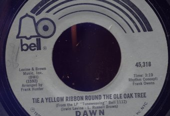 Tie a Yellow Ribbon Tony Orlando Download