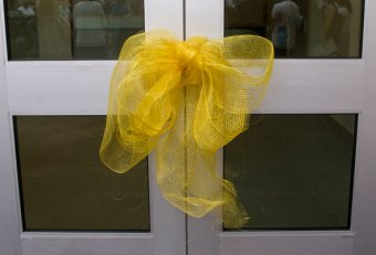 What is a Yellow Ribbon School?