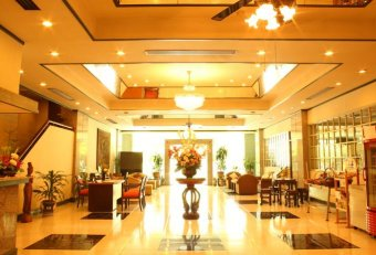 Yellow Ribbon Hotel Bangkok
