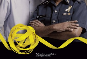 Yellow Ribbon Project Singapore