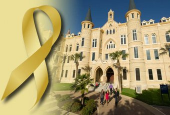 Yellow Ribbon schools in Texas