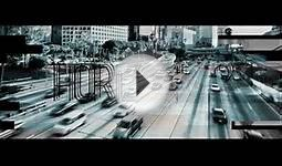After Effects Template - Ribbon/Horizon/Graviry HD