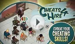 Cheats4Hire