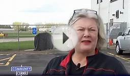 Crystal Airport Open House & Beyond the Yellow Ribbon