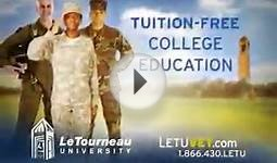 Education for Veterans