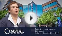 Florida Coastal School of Law Focus on Military and