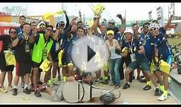 Highlights of Yellow Ribbon Prison Run 2013