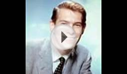 JOHNNIE RAY - TIE A YELLOW RIBBON AROUND THE OLD OAK TREE
