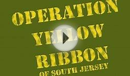 Operation Yellow Ribbon of South Jersey