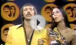 "SONNY & CHER ""Tie A Yellow Ribbon Round The Old Oak Tree"""