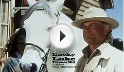 Terence Hill-Lucky Luke (1991) SOUNDTRACK Yellow Ribbon