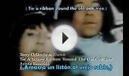 "Tie A Yellow Ribbon Round Ole Oak Tree ""Tony Orlando"" (Sub"