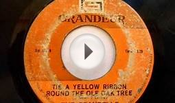 Tie A Yellow Ribbon Round The Old Oak Tree-The Grandells.