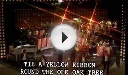 Tiea yellow ribbon round the old oak tree & Jambalaya 76