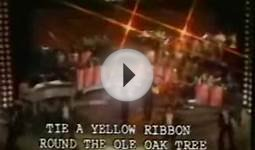 邓丽君--yellow ribbon