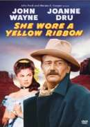 Watch She Wore a Yellow Ribbon